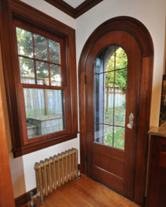 Door installation Muskegon MI